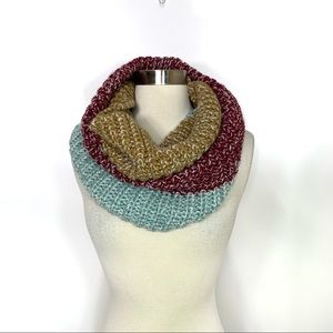Stitch Fix l Look by M Infinity Tube Scarf